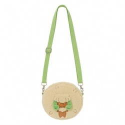 Shoulder Bag MOFU-MOFU PARADISE Whimsicott japan plush