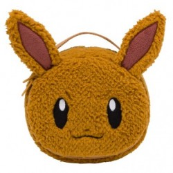 Mini Pocket MOFU-MOFU PARADISE Eevee japan plush