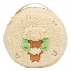 Mini Pocket MOFU-MOFU PARADISE Whimsicott japan plush