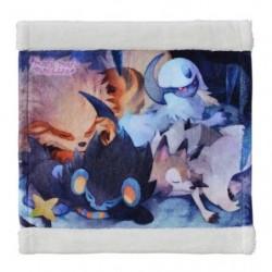 Hand Towel MOFU-MOFU PARADISE Absol japan plush