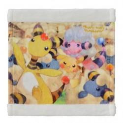 Hand Towel MOFU-MOFU PARADISE MR japan plush