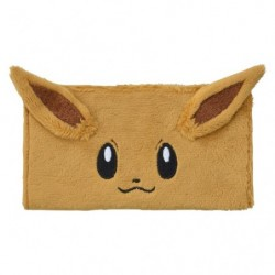 Smartphone Cover MOFU-MOFU PARADISE Eevee japan plush