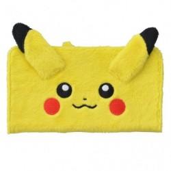 Smartphone Cover MOFU-MOFU PARADISE Pikachu japan plush