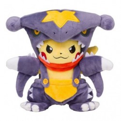 Plush Pikachu Mania Garchomp japan plush