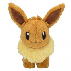 Plush MOFU-MOFU PARADISE Eevee japan plush
