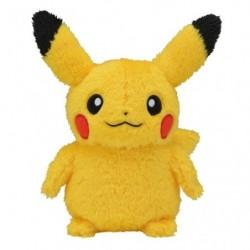 Plush MOFU-MOFU PARADISE Pikachu japan plush
