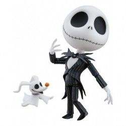 Nendoroid Jack Skellington The Nightmare Before Christmas japan plush