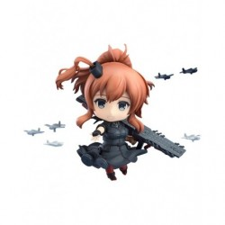 Nendoroid Saratoga Mk.II Mod.2 Kantai Collection -KanColle- japan plush