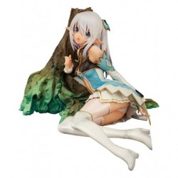 Altina, Elf Princess of the Silver Forest Blade Arcus from Shining EX japan plush