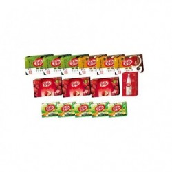 Super Pack Kit Kat japan plush