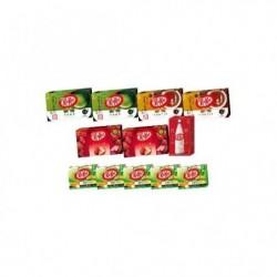Great Pack Kit Kat japan plush