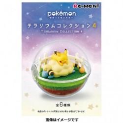 Figures Terrarium Collection Pokémon 4 Box