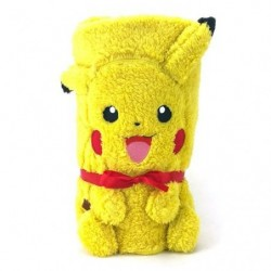Blanket Pikachu japan plush