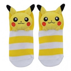 Mascot Socks Pikachu japan plush