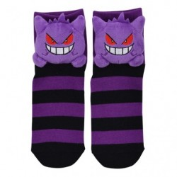 Mascot Long Socks Gengar japan plush
