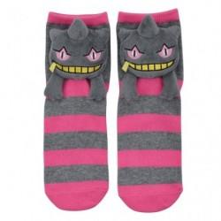 Mascot Long Socks Banette japan plush