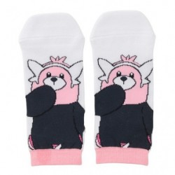 Short Socks Bewear japan plush