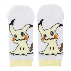 Short Socks Mimikyu japan plush