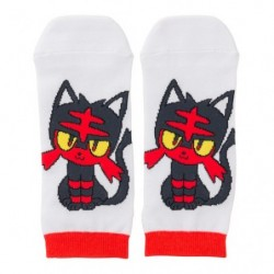 Short Socks Litten japan plush
