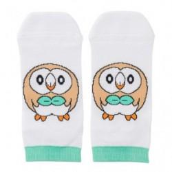 Short Socks Rowlet japan plush