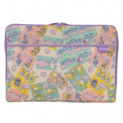 PC・Tablet Case Ditto japan plush