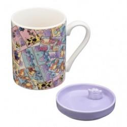 Mug Cup Ditto japan plush