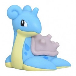 Finger Puppet Lapras japan plush
