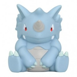 Finger Puppet Rhydon japan plush