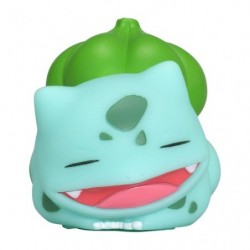 Finger Puppet Bulbasaur japan plush
