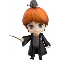 Nendoroid Ron Weasley Harry Potter japan plush