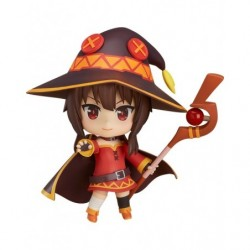 Nendoroid Megumin(Re-Release) KONO SUBARASHII SEKAI NI SYUKUFUKU WO! 2 japan plush