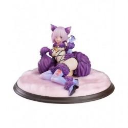 Mash Kyrielight ~Dangerous Beast~ Fate/Grand Order japan plush