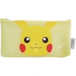 Silicon Pocket Pikachu japan plush