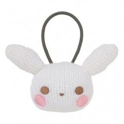 Hair Band Wool Pikachu Face Snowman japan plush