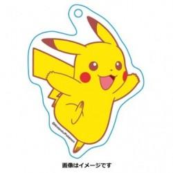 Acrylic Holder Pikachu japan plush