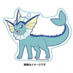 Acrylic Holder Vaporeon japan plush
