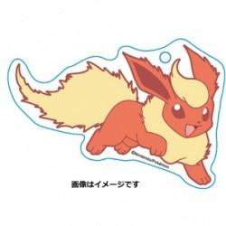 Acrylic Holder Flareon japan plush