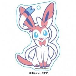 Acrylic Holder Sylveon japan plush