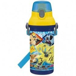 Bottle Pokemon Zeraora japan plush