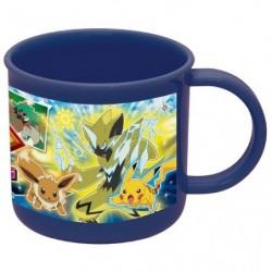 Mug Cup Pokemon Zeraora japan plush