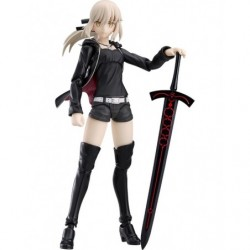 figma Saber/Altria Pendragon (Alter) Shinjuku Ver. Fate/Grand Order japan plush