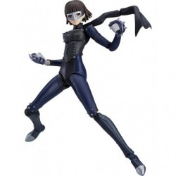 figma Queen PERSONA5 the Animation japan plush