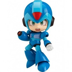 Nendoroid Mega Man X Mega Man X Series japan plush