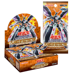 YuGiOh Cards Display FLAMES OF DESTRUCTION japan plush