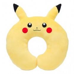 Peluche Coussin Pikachu japan plush