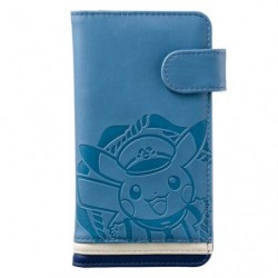 Smartphone Cover Pokemon Center Yokohama japan plush