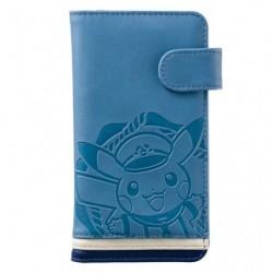 Smartphone Cover Pokemon Center Yokohama japan plush