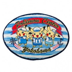Cushion Pokemon Center Yokohama japan plush