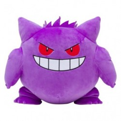 Plush Cushion Gengar japan plush
