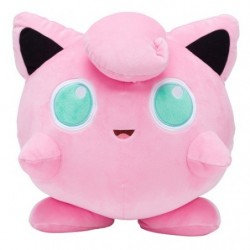 Plush Cushion Jigglypuff japan plush